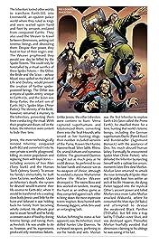 Spider-Geddon Handbook (2018) #1