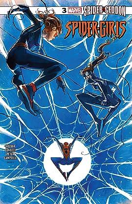 Spider-Girls (2018) #3 (of 3)