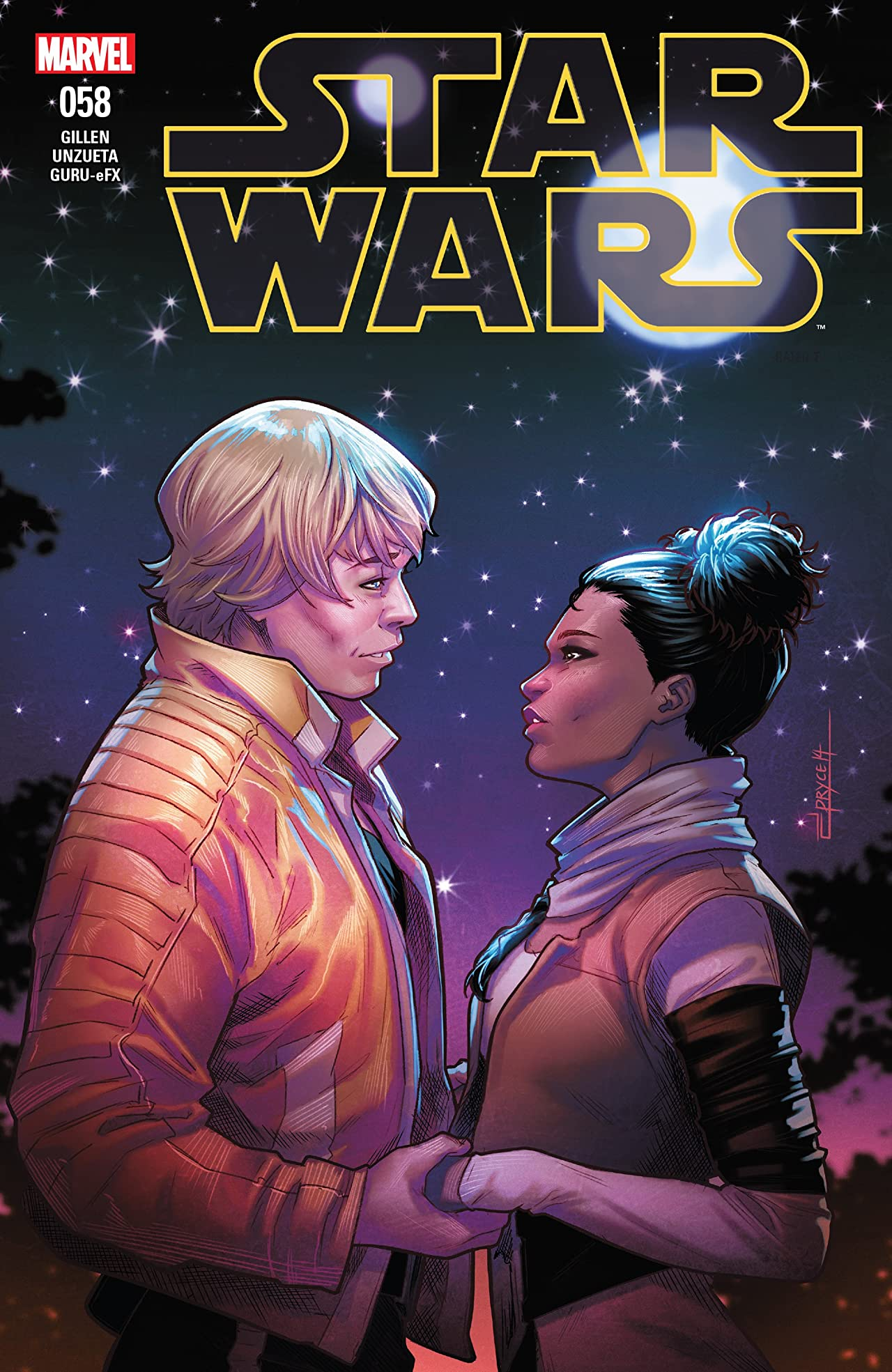 Star Wars (2015-) No.58