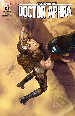 Star Wars: Doctor Aphra (2016-) #27