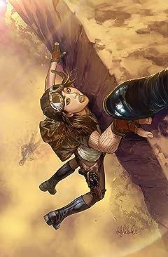 Star Wars: Doctor Aphra (2016-) #27