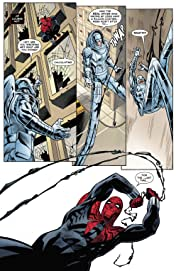 Superior Spider-Man (2018-) #1