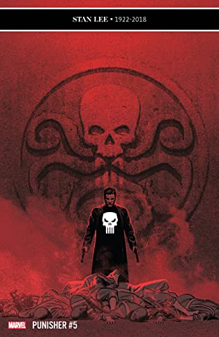 The Punisher (2018-2019) #5