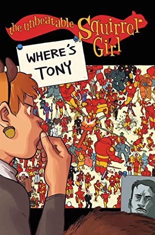 The Unbeatable Squirrel Girl (2015-) #39