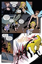 The Unstoppable Wasp (2018-2019) #3