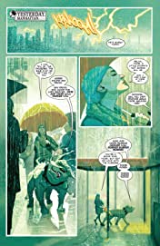Thor (2018-) #8