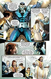 Uncanny X-Men (2018-) #5
