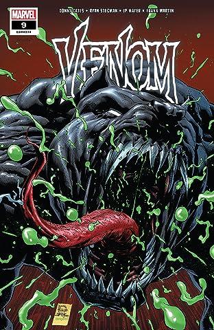 Venom (2018-) No.9