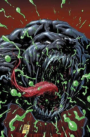 Venom (2018-) #9