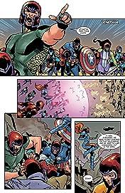 X-Men Red (2018) #11