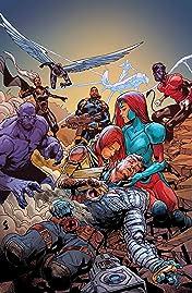 X-Men: The Exterminated (2018) #1