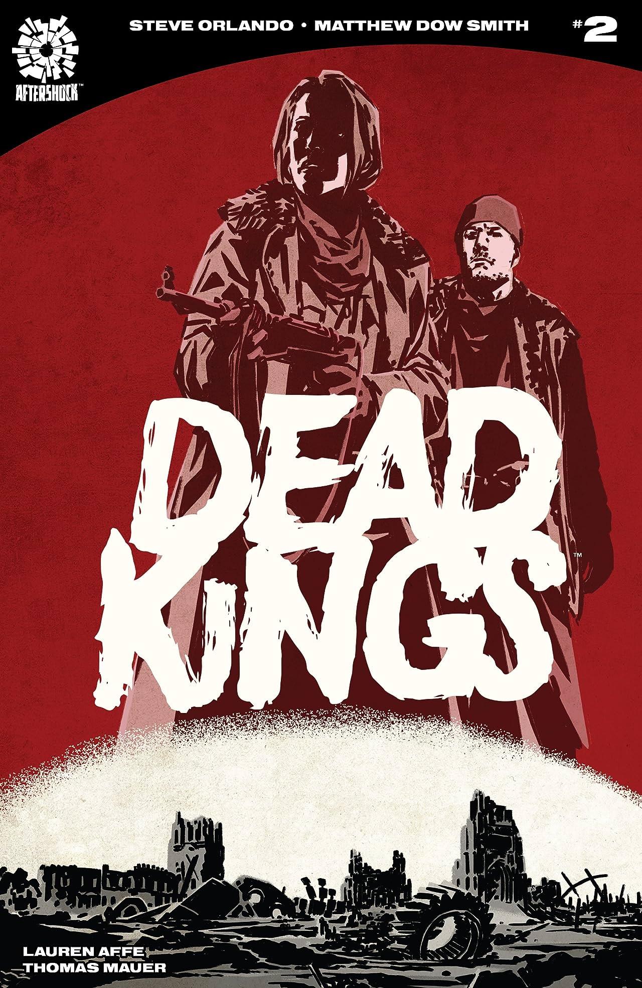 DEAD KINGS No.2