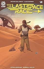 The Last Space Race #2