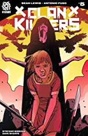 Clankillers #5