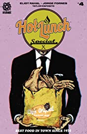 Hot Lunch Special #4