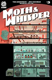 Moth & Whisper #3