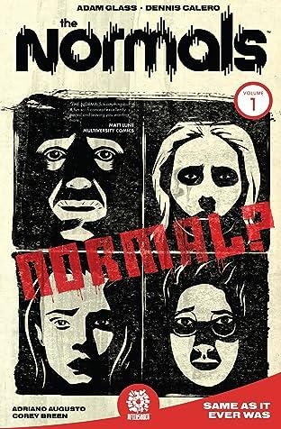 The Normals Vol. 1