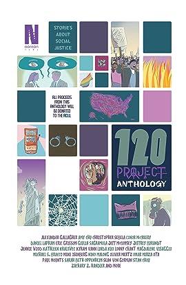 120 Project Anthology