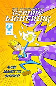 The Adventures of Tommy Lightning #2