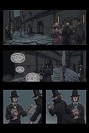 Clockwork Watch Vol. 8: Evolution Two