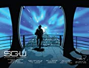 Stargate Universe Vol. 1: Back to Destiny