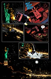Planetary Expansion #1