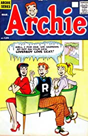 Archie #126