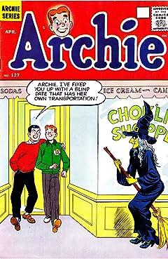 Archie #127