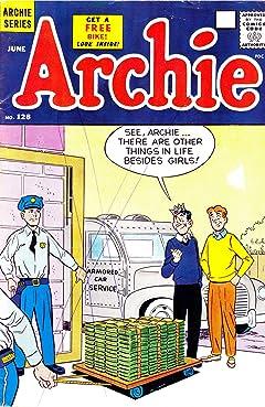Archie #128