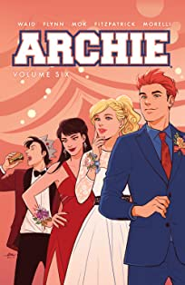 Archie (2015-) Vol. 6