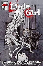 Little Girl #4