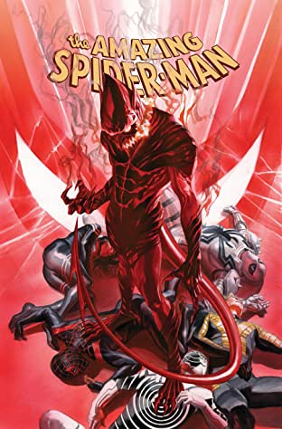Amazing Spider-Man: Worldwide Vol. 9
