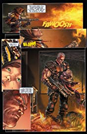 Cable: The Last Hope Vol. 2