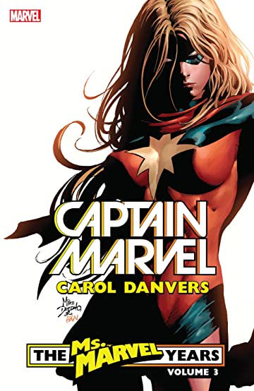 Who is new Ms Marvel?