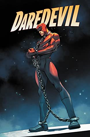 Daredevil: Back In Black Vol. 7: Mayor Murdock