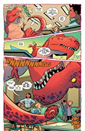 Moon Girl and Devil Dinosaur Vol. 6: Save Our School