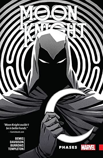Moon Knight: Legacy Tome 2: Phases