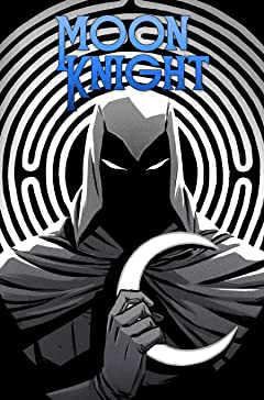 Moon Knight: Legacy Vol. 2: Phases