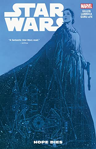 Star Wars Tome 9: Hope Dies