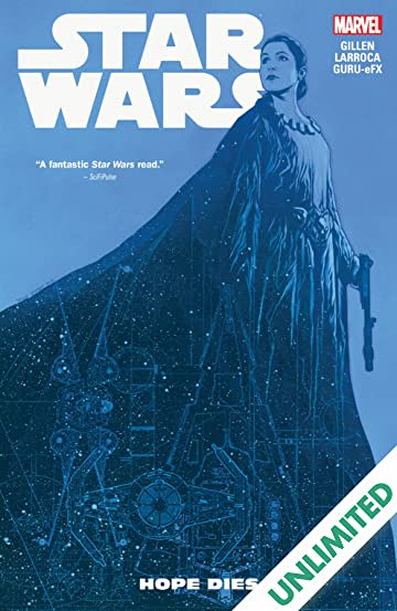 Star Wars Vol. 9: Hope Dies