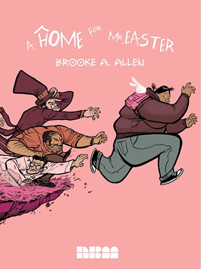 A Home For Mr. Easter: Preview