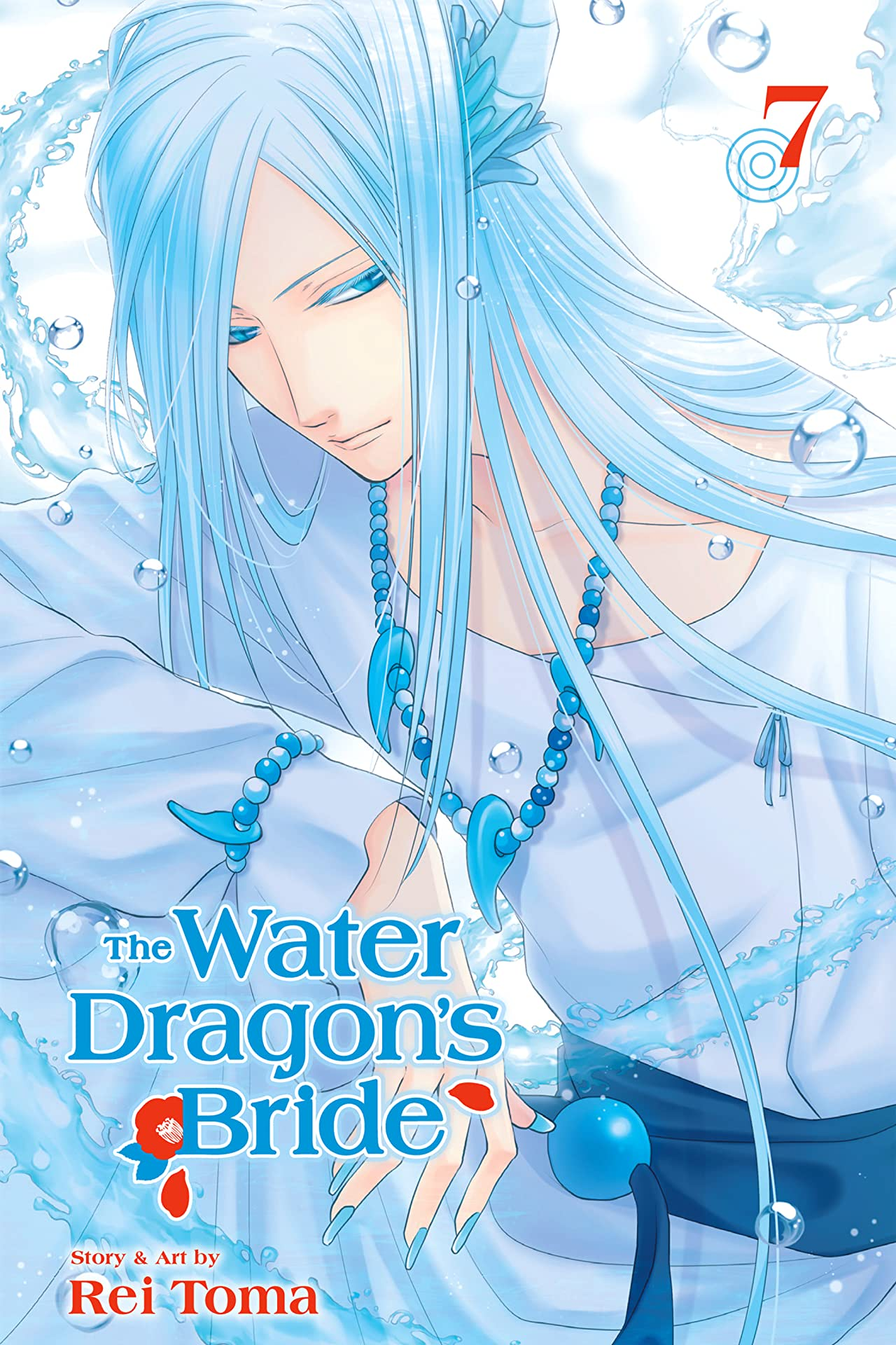The Water Dragon's Bride Vol. 7