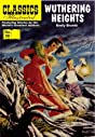 Classics Illustrated #59: Wuthering Heights