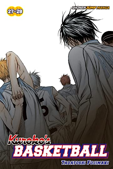 Kuroko's Basketball Vol. 14