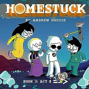 Homestuck Vol. 3