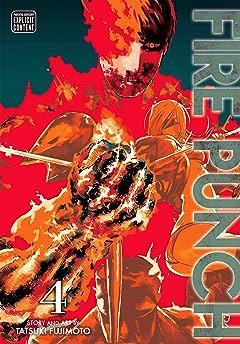 Fire Punch Vol. 4