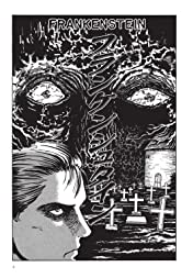 Frankenstein: Junji Ito Story Collection Vol. 1