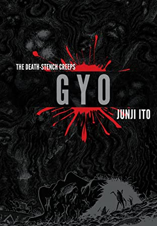 Gyo 2-in-1 Deluxe Edition Vol. 1