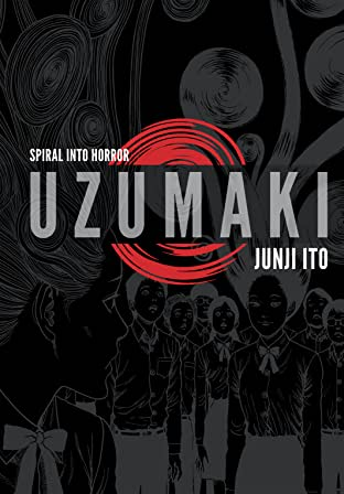 Uzumaki 3-in-1, Deluxe Edition Vol. 1