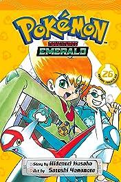 Pokémon Adventures (Emerald) Vol. 26